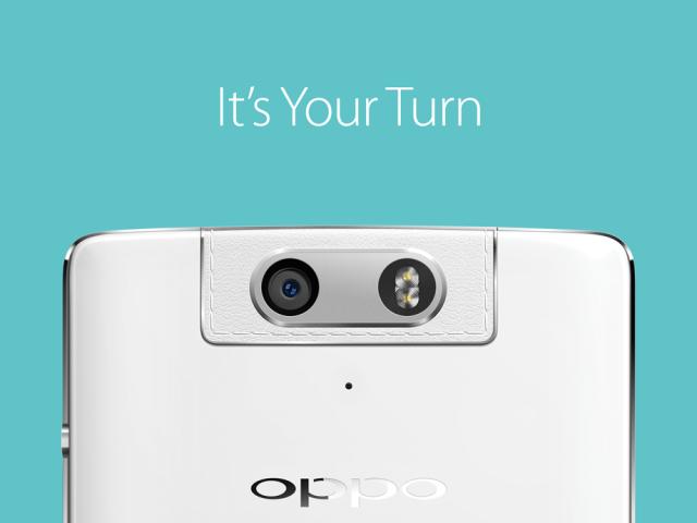 Oppo publikon një imazh zyrtar të smartfonit të ardhshëm N3