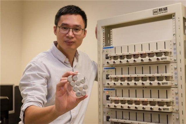 Zhvilluesit kanë krijuar një bateri që karikohet 70% për dy minuta