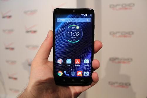 Smartfoni i Verizon, Droid Turbo premton bateri për dy ditë të plota