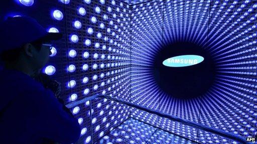 Samsung po punon për rritjen e shpejtësisë së Wi-Fi në 60Ghz