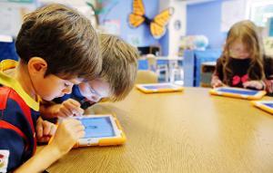 Krijohet ScratchJr, një aplikacion që i mëson bazat e kodimit fëmijëve të kopshtit