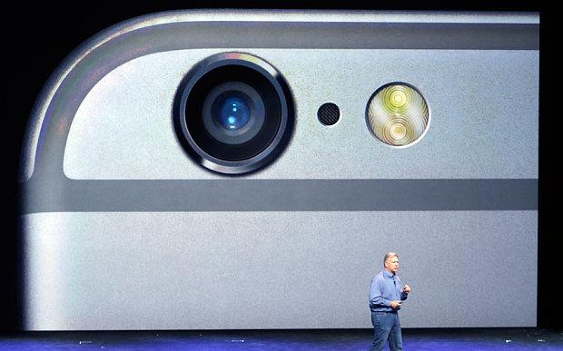 Apple Pay lançohet këtë javë