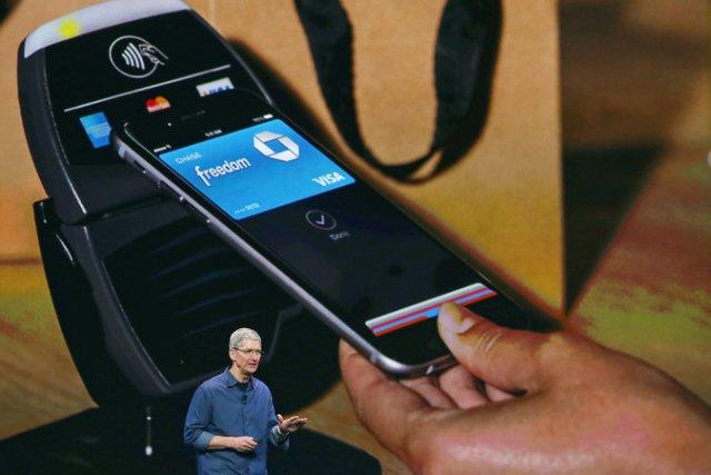 Një epoke e re për blerjet me Apple Pay