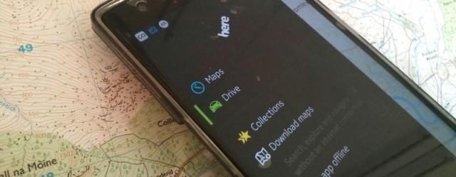 Nokia lançon HERE Maps për të gjithë telefonët Android