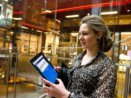 Me një MasterCard përfitohet WiFi falas në të gjithë Mbretërinë e Bashkuar
