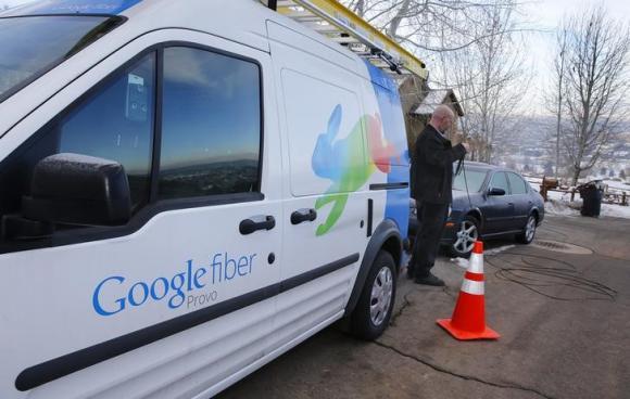 Pas Samsung edhe Google pritet të vijë me një shërbim të shpejtë wirelessi