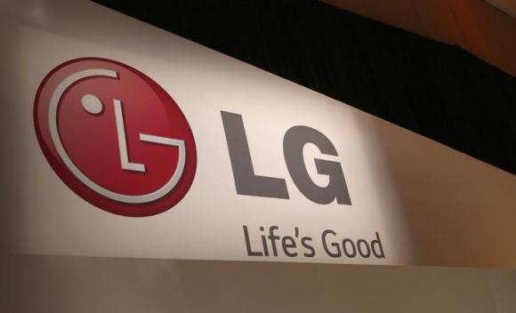 Dyfishohen të ardhurat e LG Electonics