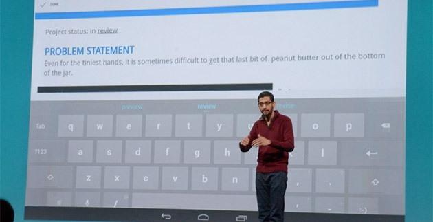 Google iu ofron studentëve një hapësirë memorie cloud të palimituar