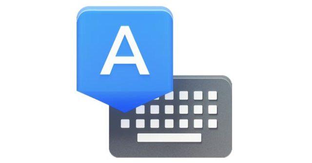 Përditësohet me cilësi të reja aplikacioni Google Keyboard