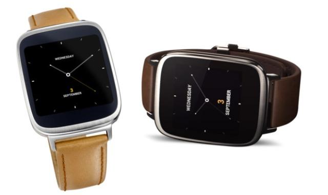 Ora inteligjente Asus ZenWatch do të nxirret në shitje në muajin nëntor