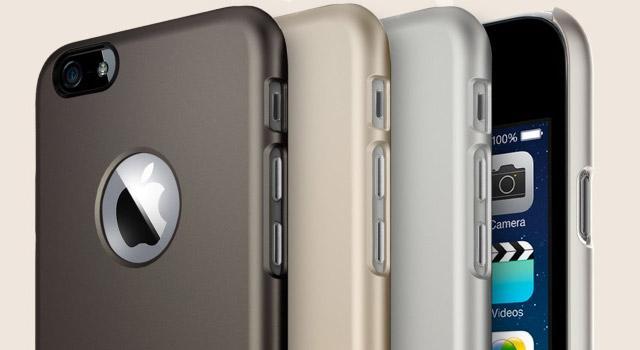 Aksesorët e iPhone 6 dhe 6 Plus kanë sjellë 249 milionë $ fitime