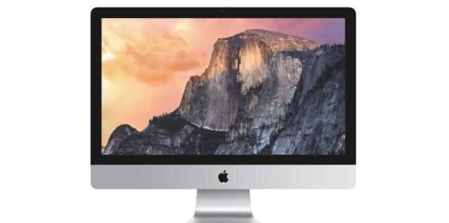 Njihuni me karakteristikat e kompjuterit të ri iMac me paraqitje Rutina 5K