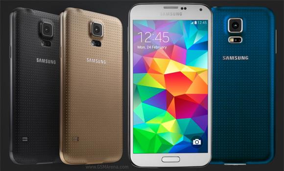 Samsung lançon në heshtje Galaxy S5 Plus