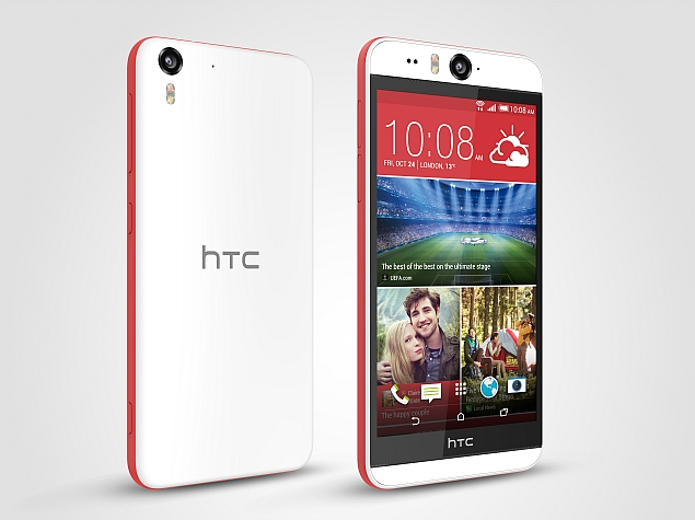 Lançohet smartfoni HTC Desire Eye me kamera për selfie 13 megapixel