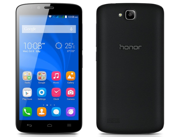 Huawei lançon smartfonin Honor Holly dhe tabletin Honor X1