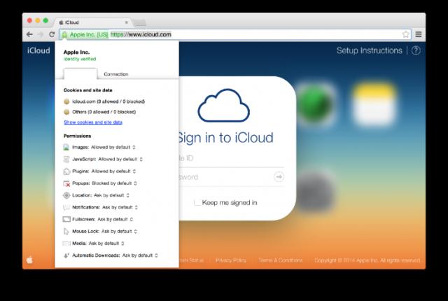 Pas raporteve për sulmet kundër iCloud, Apple iu tregon përdoruesve si të qëndrojnë të sigurt