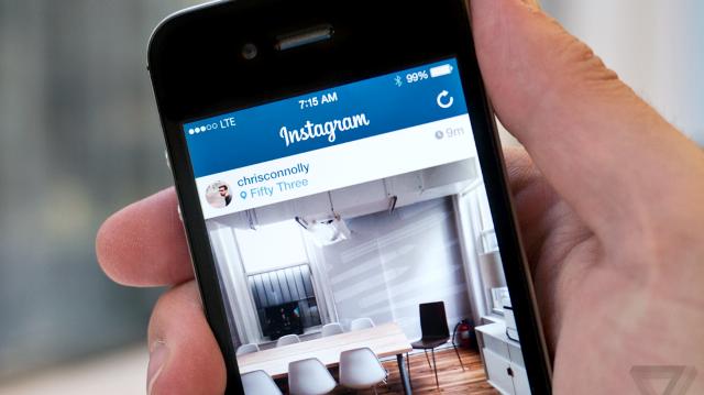Në Instagram tashmë do të shfaqen edhe video reklamuese