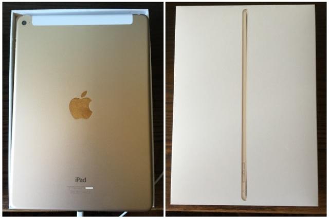 Dërgesat e para të iPad Air 2 fillojnë në Australi