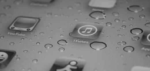 Raport: Rënie të konsiderueshme në shitjen e muzikës dixhitale në iTunes