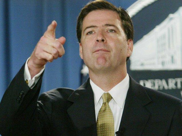 Shefi i FBI-së, James Comey: Kina ka hakuar çdo kompani të madhe në SHBA