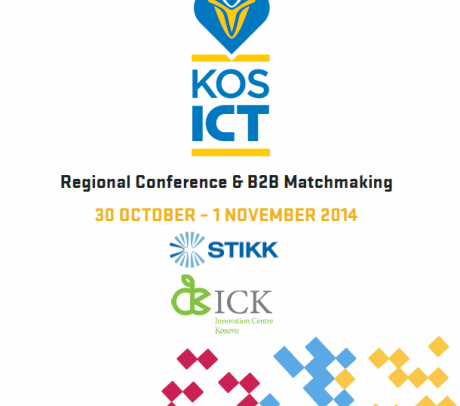 Për herë të tretë me radhë do të mbahet konferenca rajonale KosICT