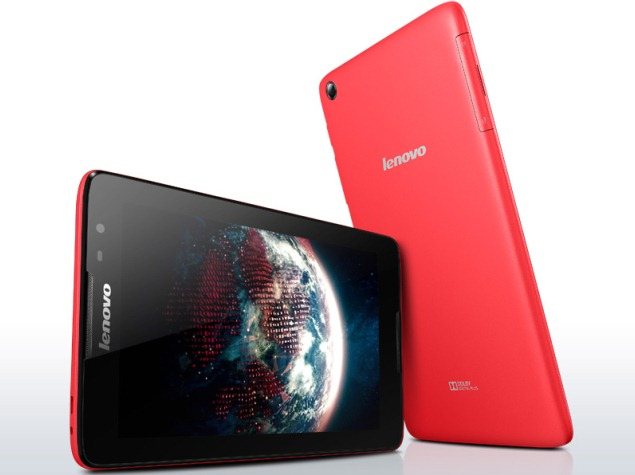 Lançohet tableti Lenovo A8-50 me ekran 8 inç
