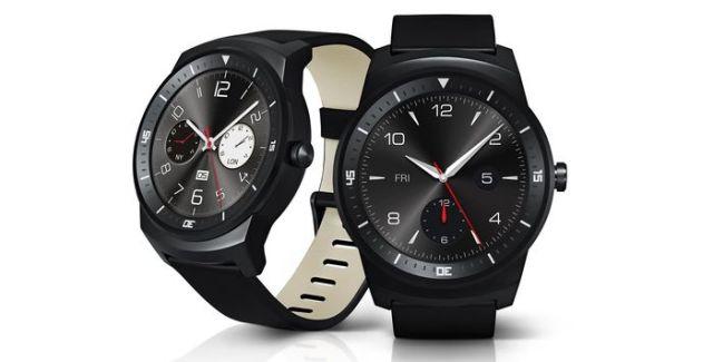 LG G Watch R, ora inteligjente më e shtrenjtë deri më tani, do të jetë në treg javën që vjen