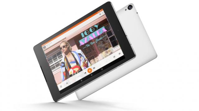 Google lëshon zyrtarisht tabletin Nexus 9, 8.9 inç dhe me Android 5.0 Lollipop