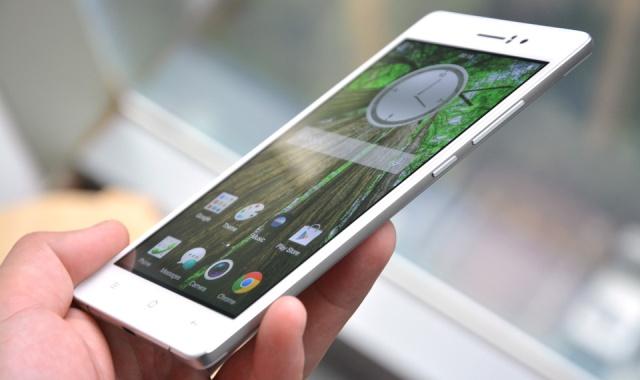 Njihuni me Oppo R5, smartfonin më të hollë në botë