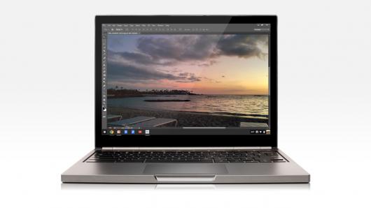 Adobe do të sjellë aplikacionin Photoshop Chrome OS