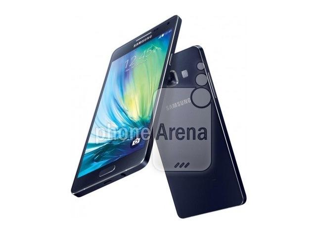 Raport: Samsung Galaxy A5 do të lancohet në nëntor