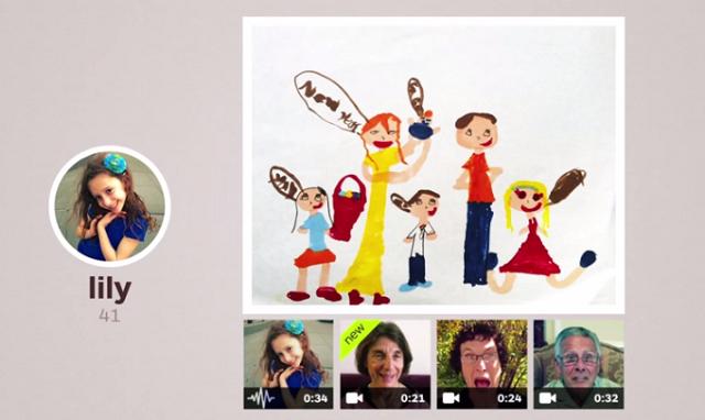Rrjeti social Keepy ka vetëm 1 vit që është hapur dhe regjistron 500.000 përdorues