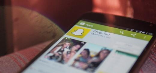Snapchat do të nis fushatën e parë me reklama gjatë kësaj fundjave
