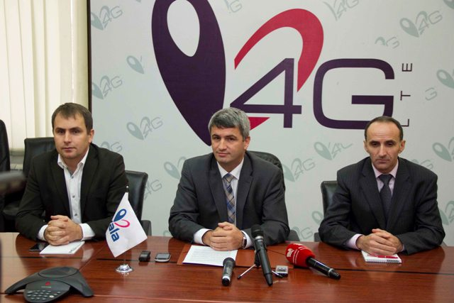 Marsi i 2015-ës sjell mbulim të plotë me rrjet 4G LTE në të gjithë Kosovën për abonentët e Vala-s