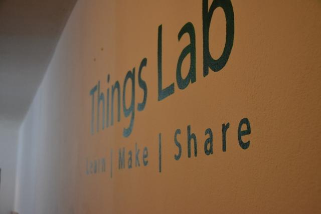 Things Lab, laboratori i teknologjisë në Tiranë