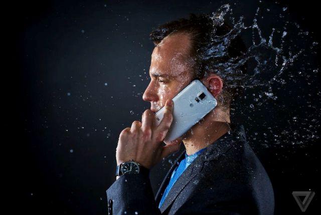 Raport: Samsung shiti 40% Galaxy S5 më pak se sa kishte parashikuar