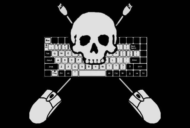 Gjatë një operacioni global u arrestuan 17 të dyshuar për pirateri dhe u mbyllën me qindra uebfaqe
