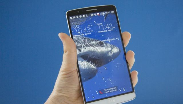 Qualcomm: Përgatituni për telefonët inteligjent me cilësi 4K