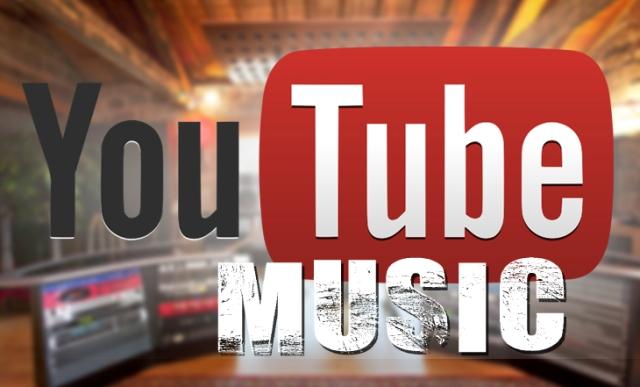YouTube lançon shërbimin e ri music streaming me pagesë