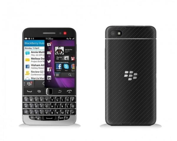 Blackberry Classic do të kushtojë 450 $, dërgesat fillojnë nga muaji i ardhshëm