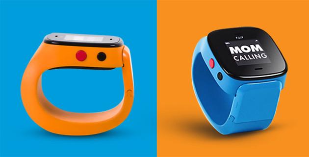 AT&T nxjerr në treg një orë inteligjente për fëmijë