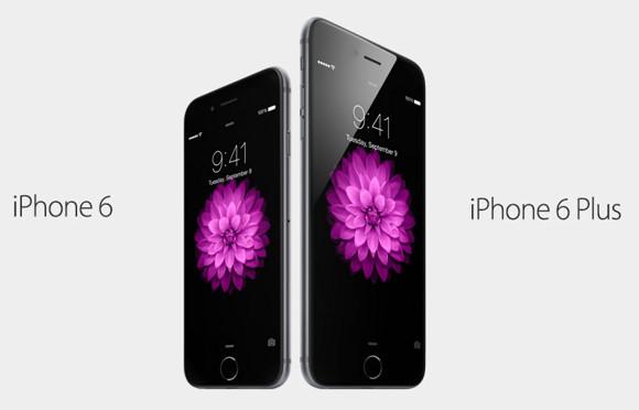 Raport: iPhone 6 me madhësi 4.7 inç më i shitur se iPhone 6 Plus