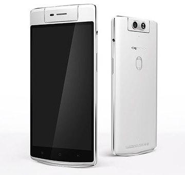 Oppo prezanton smartfonin N3, do të shitet në 20 rajone në mbarë botën