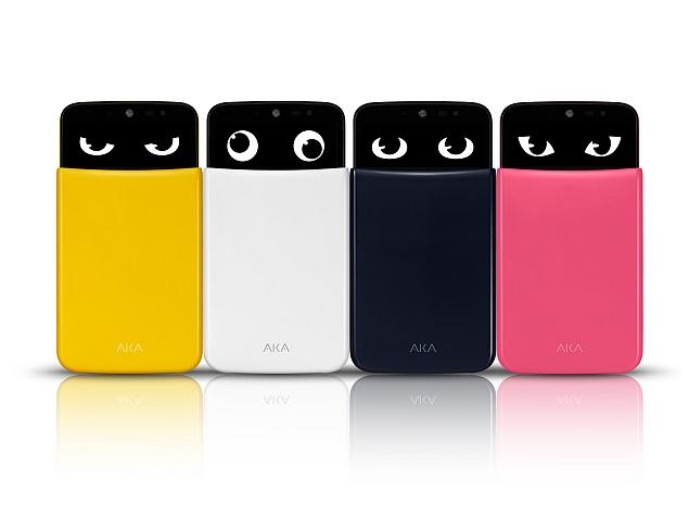 LG prezanton smartfonin Aka me 4 versionet e tij