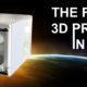 NASA për herë të parë përdor printimin 3D të objekteve në hapësirë