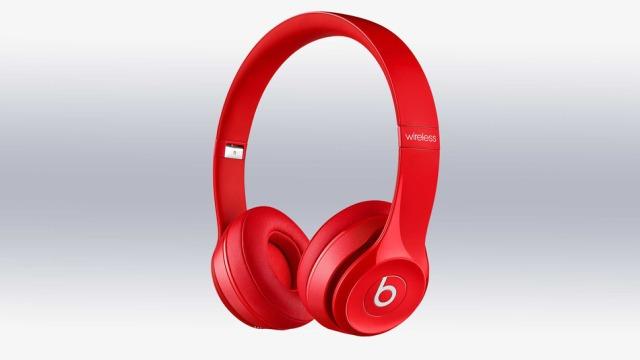 Beats lançon versionin e kufjeve Solo 2 me Wireless për 299 $