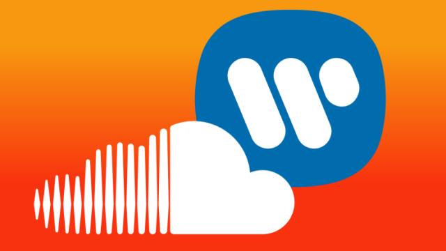 SoundCloud konfirmon marrëveshjen me Warner Music Group