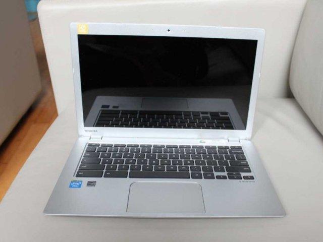 Chromebook-u i ri i Toshibës është ekonomik, praktik dhe ka një bateri që zgjat