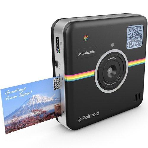 """Kamera Polaroid """"Socialmatic"""" tashmë është e disponueshmë për porositje"""
