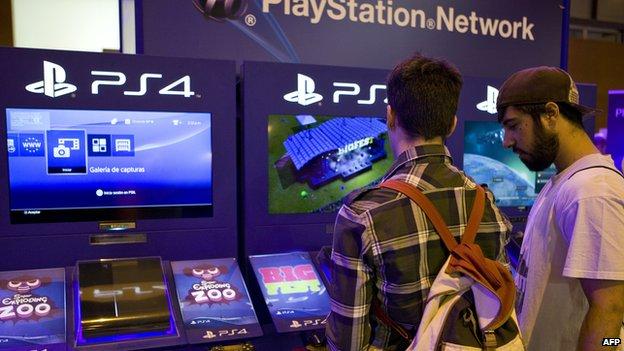 Edhe PlayStation është sulmuar nga hakerat